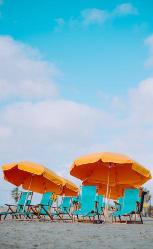 east coast vacation rentals